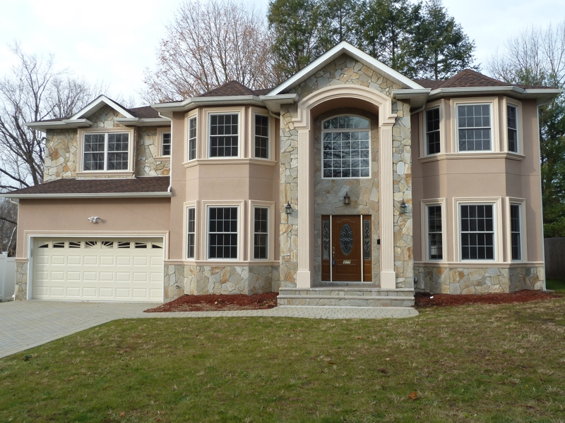 New Construction New Milford Colonial Recently Sold By Jeana Cowie