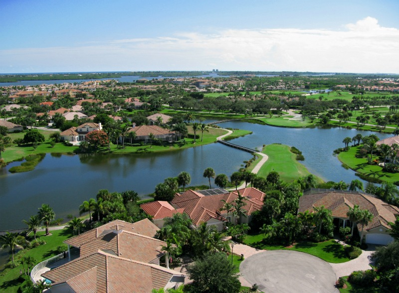 Real Estate For Sale In Grand Harbor Vero Beach Florida