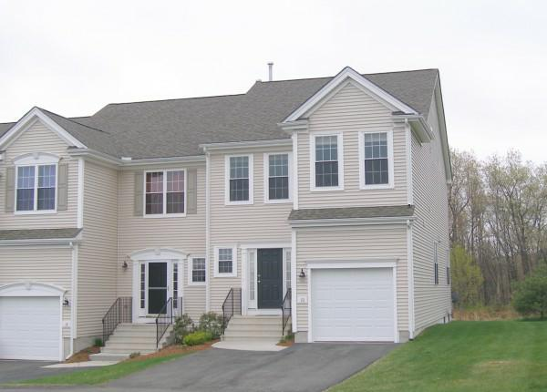 Grafton Massachusetts Condo 10 Alfafa Drive Hilltop Farms