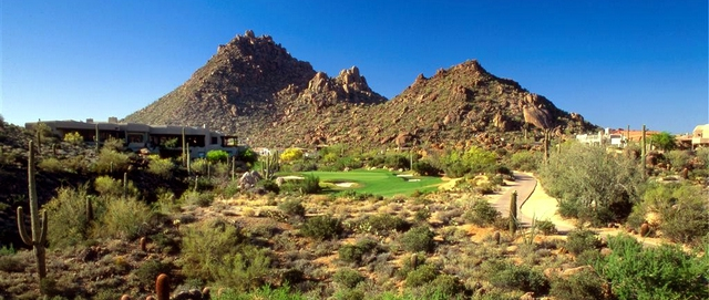 Luxury Homes for Sale in the East Valley