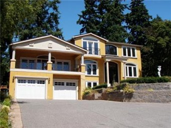 Bellevue Luxury Real Estate Foreclosure