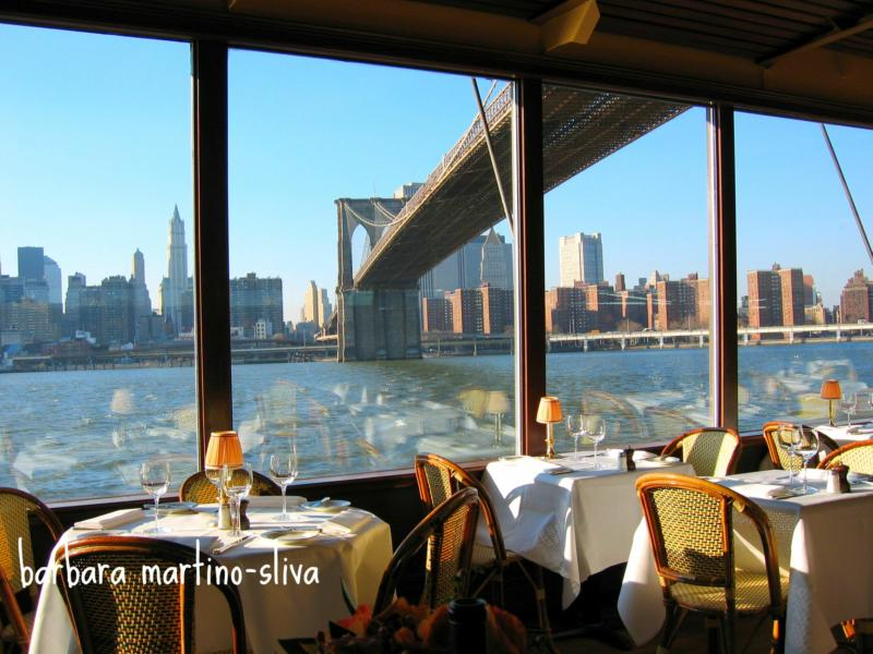 new york city the river cafe new york