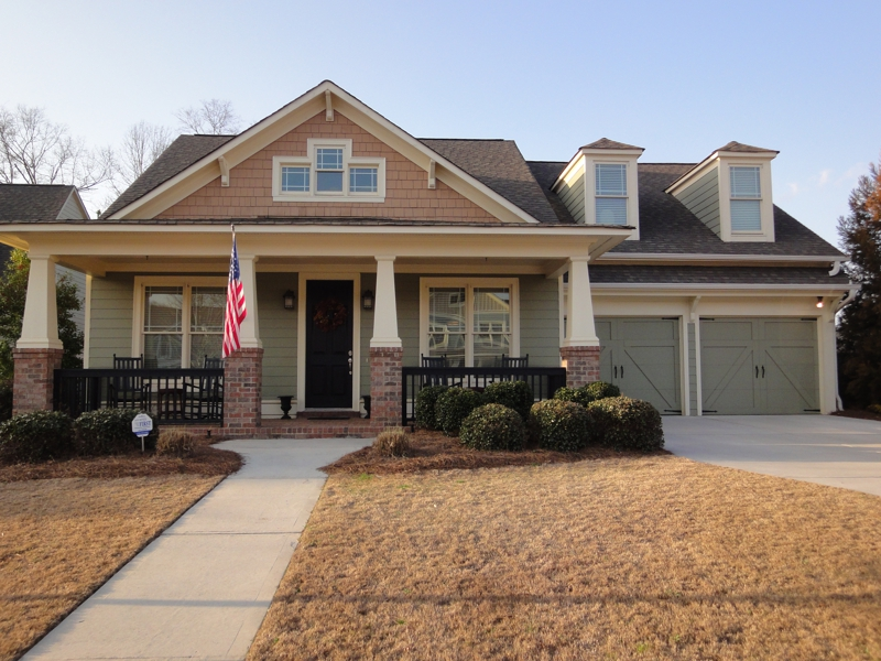 Under contract by Michelle Francis Atlanta Buyer's Realtor