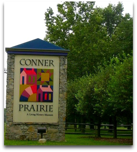 Conner Prairie, Fishers Indiana