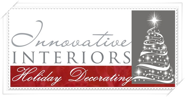 Holiday decorating tinsel christmas bear and sleigh ornaments - Interior holiday decorating services ...