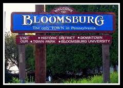 Bloomsburg Mortgage
