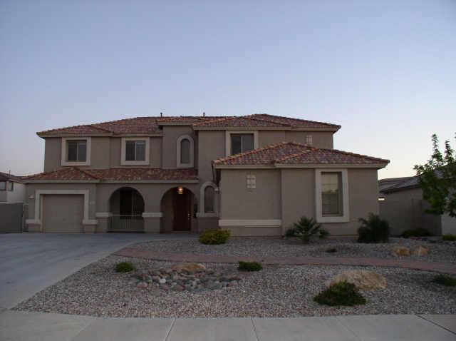 Bank Owned Home in Gilbert AZ with Large Lot - Large Lot Homes for Sale in Gilbert, AZ