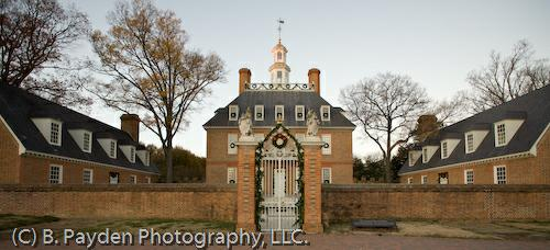 Colonial Williamsburg Christmas.Christmas In Colonial Williamsburg