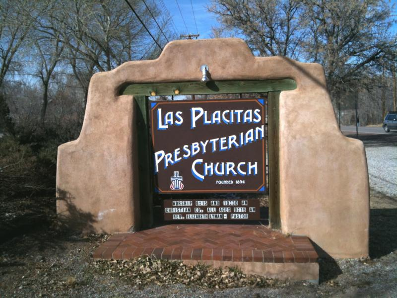 Placitas Presbyterian Church