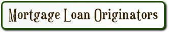 mortgage loan originators