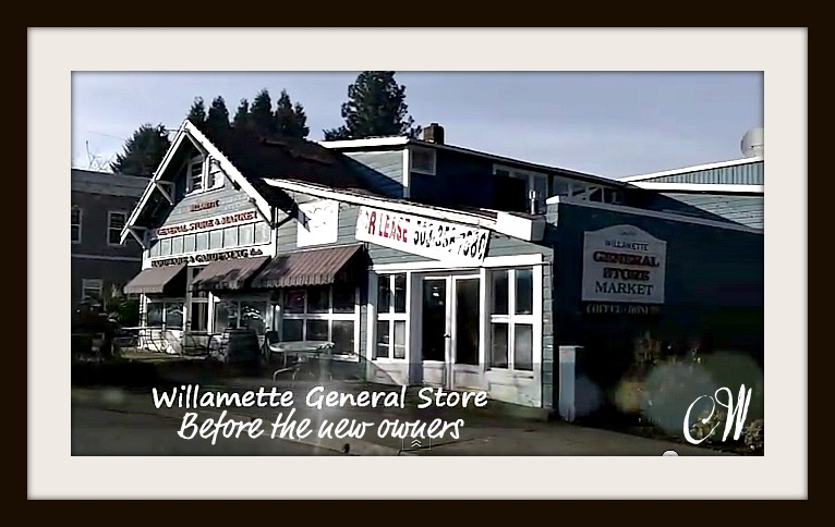 Willamette General Store before