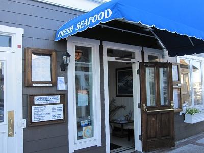 Newport Landing Restaurant