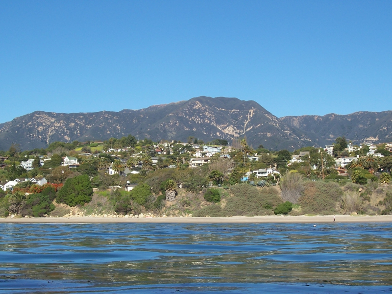 Summerland, CA homes for sale