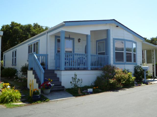 active adult manufactured homes