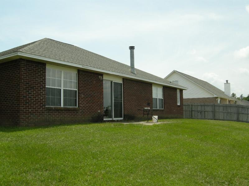Antioch Estates Homes