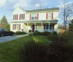 105 Church Lane 21208 HomeRome 410-530-2400