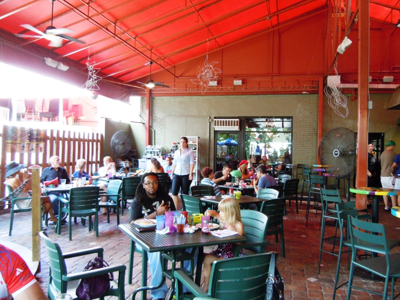 Kelly 39 S Restaurant 319 Main Street Dunedin Florida