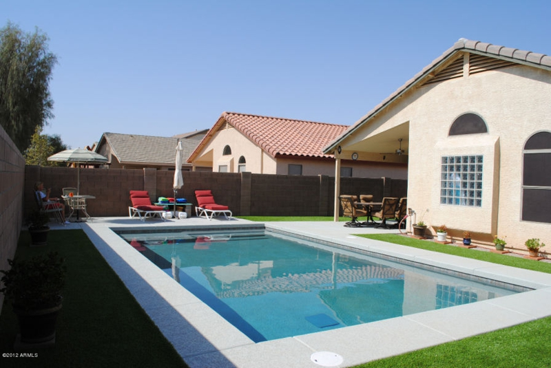 Rancho El Dorado Pool Home