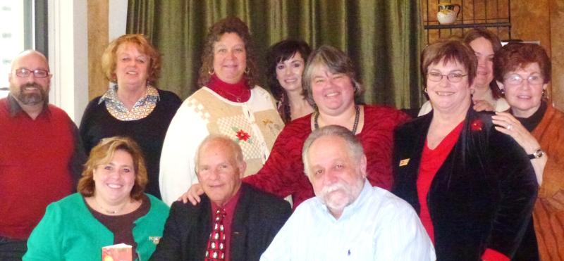 Bridget,John,Rich,Gerry,Martha,Valarie,Hillary,June,Margaret,Bridget,Margaret