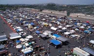 If You Are A Bargain And Antique Hunter Like I Am Then Day Trip To The Long Beach Flea Market In California Is Must