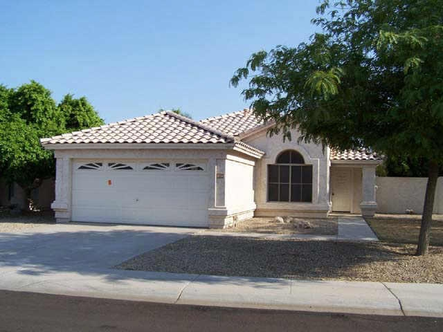 3 Bedroom HUD Home for Sale in Gilbert AZ - Gilbert AZ Real Estate HUD Homes for Sale