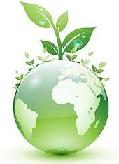 Tips for going green - Courtesy of your Warner Robins Realtor
