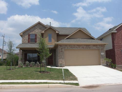 The Enclave At Westover Hills Gehan Homes San Antonio TX