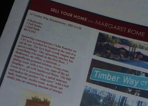 HomeRome Listing