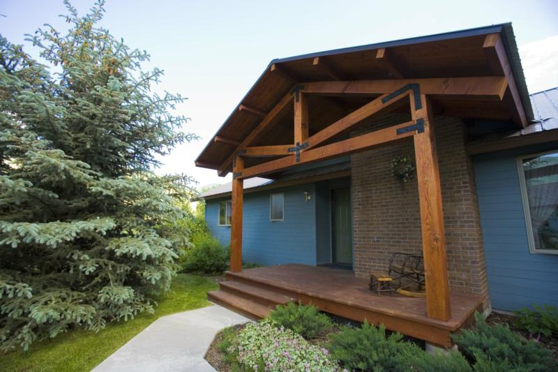 Jackson Hole real estate - Rafter J Listing