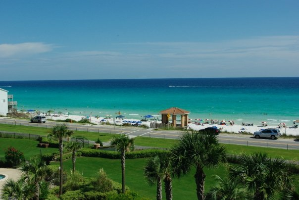 Destin FL Beaches