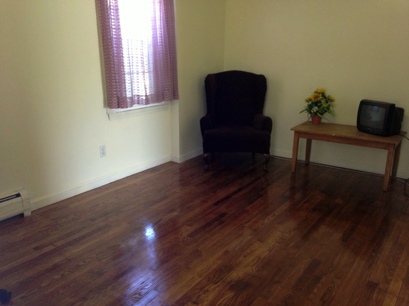 Home for Sale Tiverton, RI Den Hardwood Floors