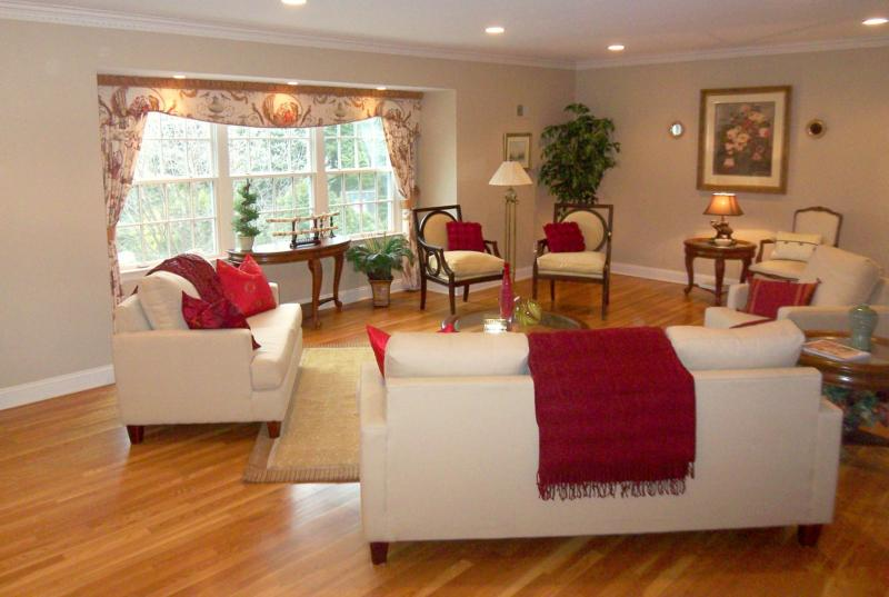 home stager in Westfield, NJ