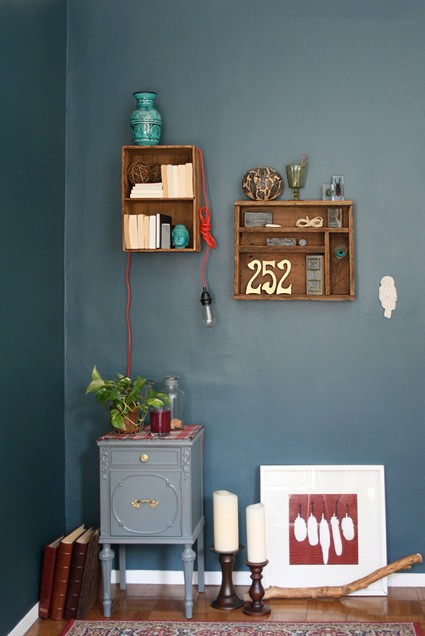 Decorating With Found Objects