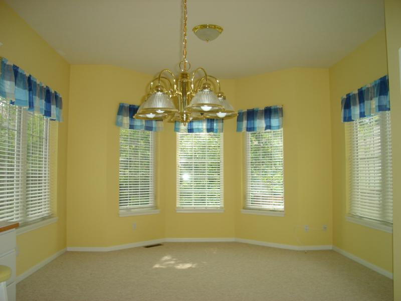 9488 Scottsdale Dr. Broadview Heights Oh real estate sun room off kitchen