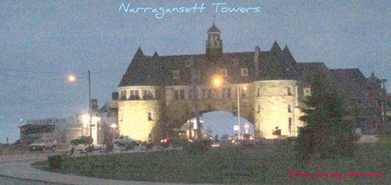 Narragansett Towers - Narragansett RI 02882