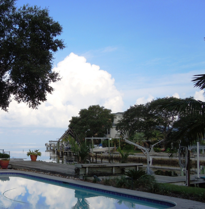 Crystal Beach: Waterfront Homes For Sale