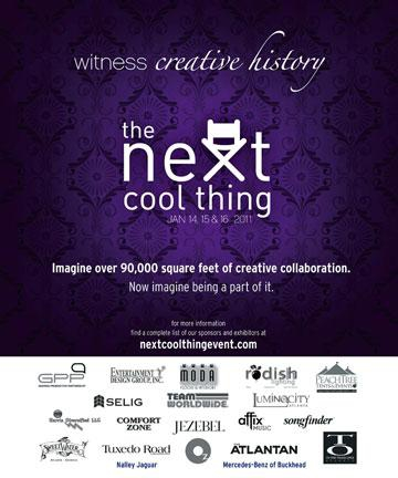 The Next Cool Thing