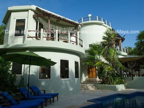 House for Sale in Sian Ka'an