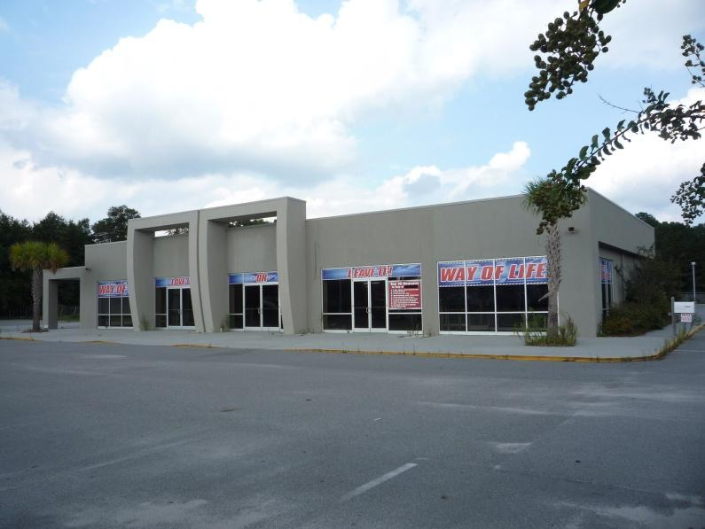 commercial property for sale or lease in summerville, sc