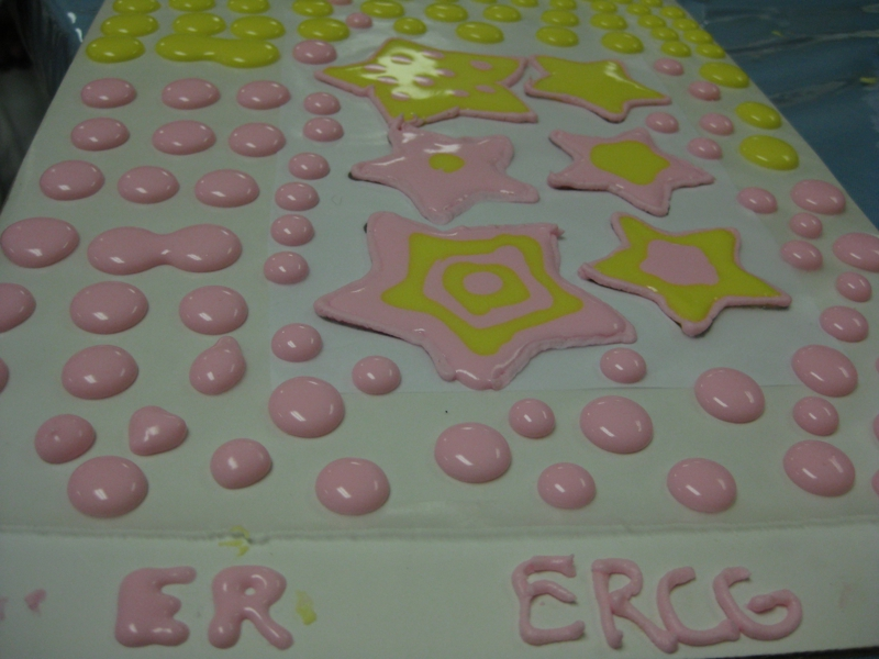 Lynelle S Cake Decorating