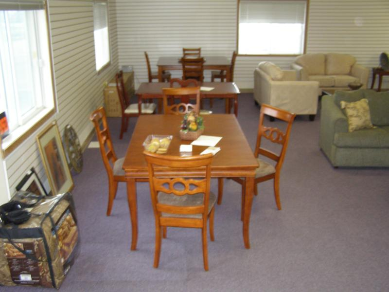 Sale Staging And Model Home Furnishings