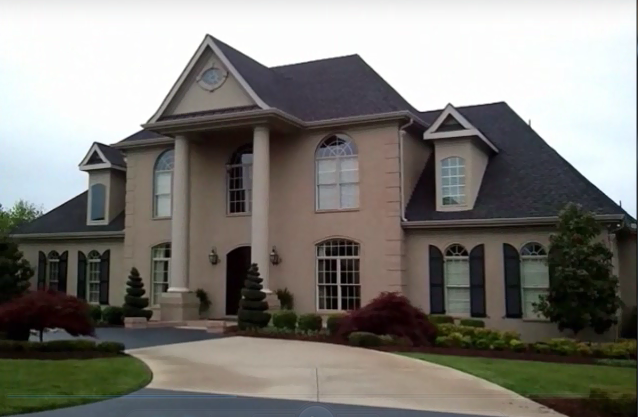 Mirabella high end homes in murfreesboro tennessee for Home builders in tennessee
