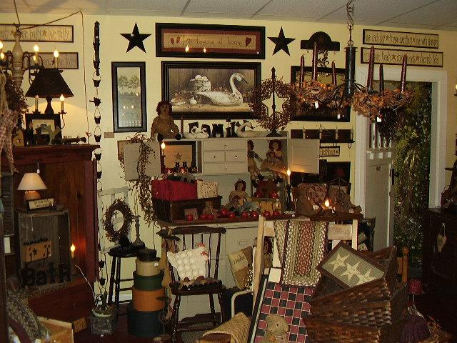 Primitive Kitchen Designs Country Cottage Trend Home Design And