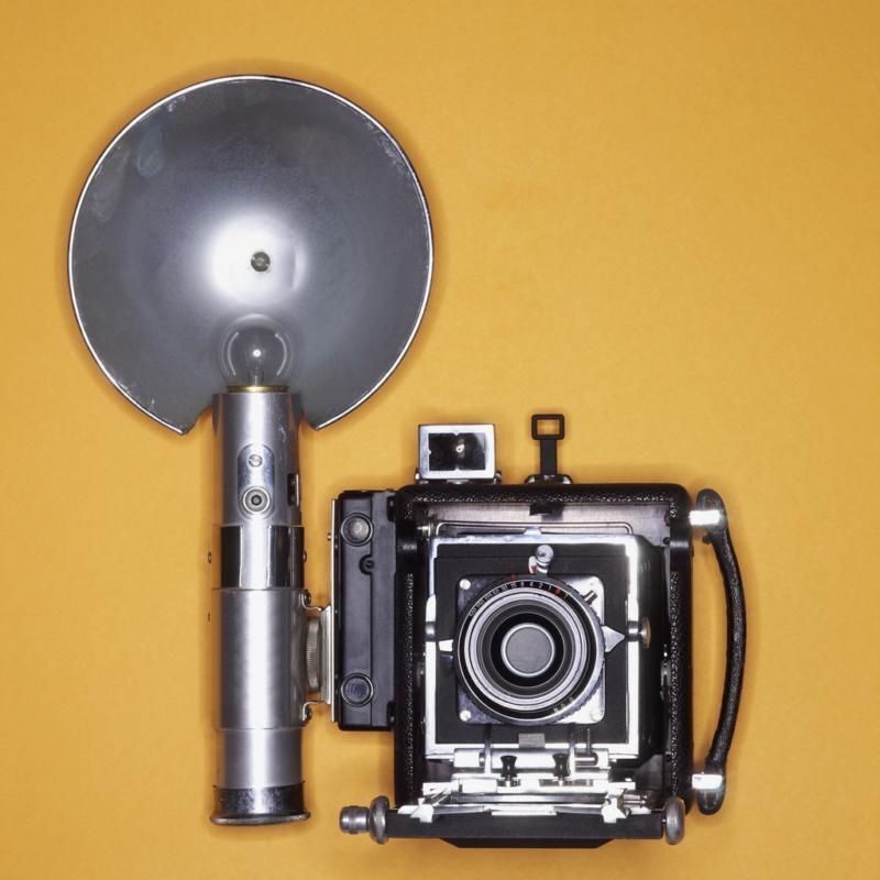 Camera Flash Bulb