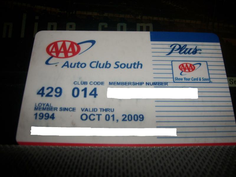 Does AAA Emergency roadside service really work