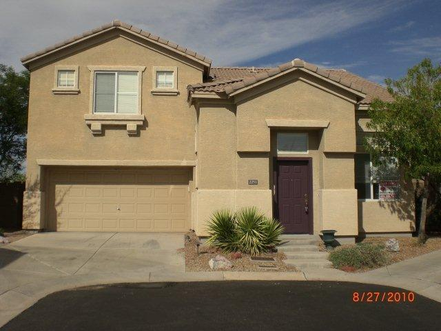 Bank Owned Bargain in Augusta Ranch, Mesa AZ - 2251 S HARPER ST