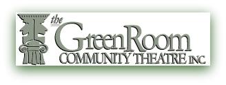 Green Room Newton Nc