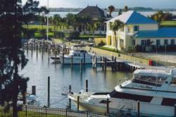 Waterfront Homes With Docks Vero Beach Florida RIVERFRONT LIVING