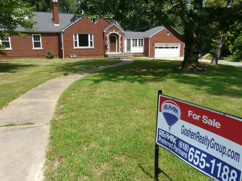Edwardsville IL Real Estate Market Report