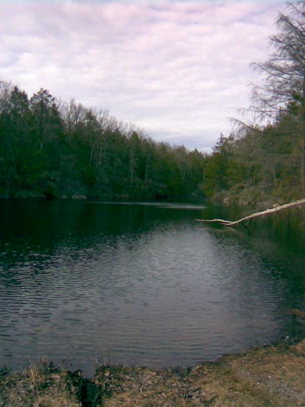 heaters pond